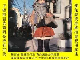 二手書博民逛書店罕見FRUiTS雜誌,2008年4月號,總第129期Y345406