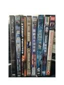 挖寶二手片-D50-000-正版DVD-電影【龍捲風/系列8部合售】-(直購價)