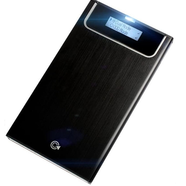 [美國直購 現貨] Iodd Iodd2531 - USB3.0 - HDD - SSD - CD-ROM virtual - gabinetes - Fabricado en Corea