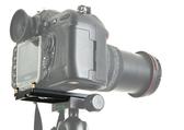 呈現攝影-Skier 防滑快板 100mm 夾式 快折板 長鏡頭 拍鳥 防滑穩定Jusino Fotopro 腳架用 夾式雲台※
