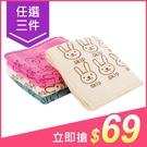 【3件$69】兔子小方巾30x30cm ...