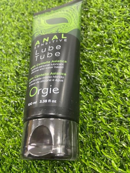 潤滑液 情趣用品 按摩油 潤滑油 葡萄牙ORGIE ANAL SENSITIVE 後庭爽滑潤華液 100ml