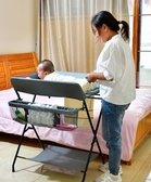 摺疊尿布台嬰兒護理台