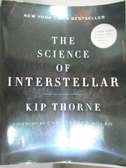 【書寶二手書T8/科學_ZGX】The Science of Interstellar_Thorne, Kip