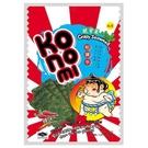 相撲手Konomi脆紫菜海苔-辣味36g【愛買】