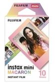 Fujifilm 富士 instax mini 馬卡龍 漸層彩虹 拍立得底片 SP2/mini 8/mini 9/LiPlay