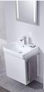 【麗室衛浴】GEBERIT Smyle系列 檯上盆/掛盆 45*36*H16CM 500.222.01.1