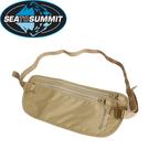 【Sea to Summit 澳洲 藏錢腰包《褐/淺灰》】STSATLMBSA/防竊腰包/零錢袋/旅行腰包