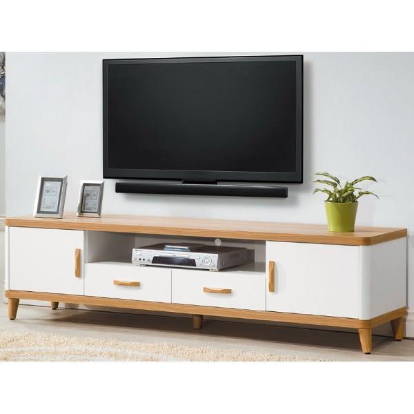 電視櫃 CV-387-1 寶格麗6尺電視櫃【大眾家居舘】