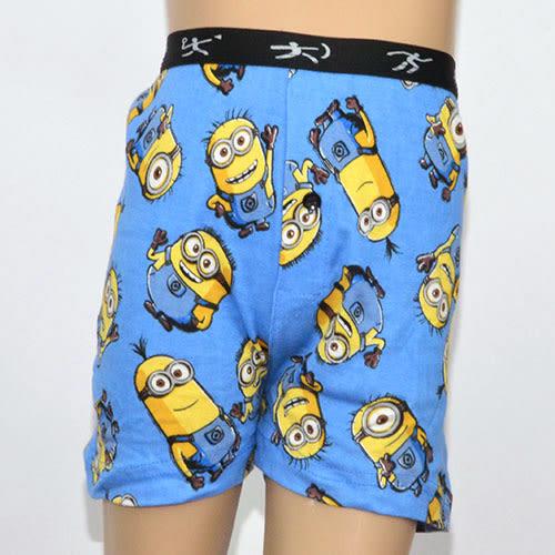 [特價區 $59/件] 超薄棉質卡通印花長版男童鬆身平腳內褲 part 1 腰圍 65~80 cms 可穿