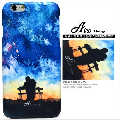 3D 客製 手繪 雲彩 情侶 iPhone 6 6S Plus 5S SE S6 S7 10 M9 M9+ A9 626 zenfone2 C5 Z5 Z5P M5 X XA G5 G4 J7 手機殼
