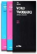 二手書博民逛書店《Best in World Trademarks: Corpo