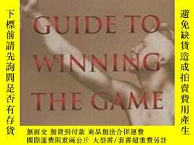 二手書博民逛書店The罕見Olympians Guide to Winning