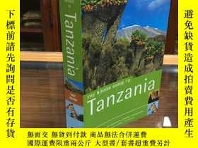 二手書博民逛書店The罕見Rough Guide to Tanzania (Rough Guide Travel Guides)