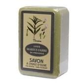 法鉑~天然草本馬鞭草橄欖皂150公克/塊