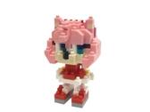《 Nano Block 迷你積木 》NBCC_085音速小子 小咪 / JOYBUS玩具百貨