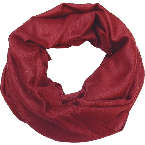 【波克貓哈日網】日系流行圍巾◇MARUTAYA◇《素面紅色》