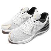 【六折特賣】Nike 訓練鞋 Jordan Trainer ST PREM 白 黑 金 爆裂紋 低筒 運動鞋 男鞋【PUMP306】 843732-103