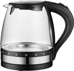 【中彰投電器】恩比ECOOK(1.7L)養生快煮電茶壺,EK-1525G【全館刷卡分期+免運費】