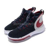 【五折特賣】Nike 籃球鞋 Alphadunk EP 銀 紅 男鞋 運動鞋 高筒 USA 【ACS】 BQ5402-003