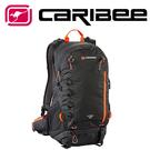 澳洲 Caribee X-TREK 背包 40L 黑/橘 CB-6383 登山│露營│旅遊│後背包│旅行