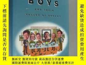 二手書博民逛書店The罕見Silicon Boys: And Their Val