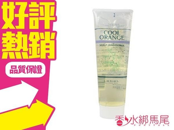PAUL MITCHELL Lebel 冷橘去脂凝膠 240g 適合易出油的頭皮◐香水綁馬尾◐