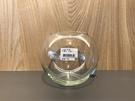 【6吋圓球 16*15cm】水晶球缸玻璃 造型 圓缸水族箱 鬥魚缸.金魚缸 魚事職人