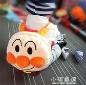日本面包超人防走失背包1-2-3歲寶寶兒童防走丟牽引繩幼兒書包『小淇嚴選』