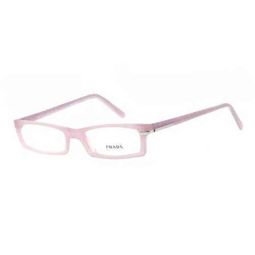 【PRADA】 時尚光學眼鏡(無附盒)