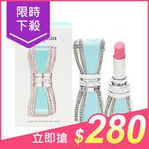 韓國 LadyKin 蝴蝶結溫感變色唇膏(3.4g)【小三美日】$290