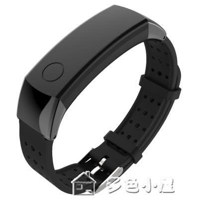 適用華為榮耀手環3錶帶替換帶原裝金屬腕帶智慧運動青春版多色小屋