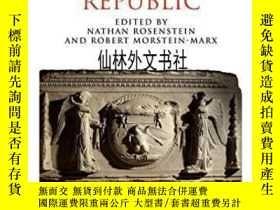 二手書博民逛書店【罕見】2010年出版 A Companion To The Roman RepublicY27248 Nat