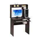 邏爵家具~LS-02 歐文桌上架書桌/電...