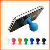 【Love Shop】蘋果iPhone4/4S/5章魚支架手機支架球形支架超強章魚吸盤支架(隨機出貨不挑色)