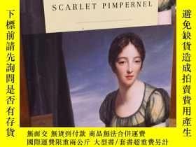 二手書博民逛書店The罕見Scarlet Pimpernel by Barone