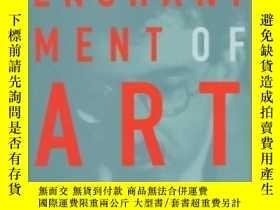 二手書博民逛書店The罕見Disenchantment Of ArtY256260 Rainer Rochlitz The G