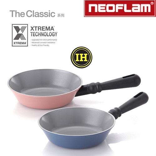 【韓國代購】韓國Neoflam Classic induction陶瓷不沾IH電磁爐24cm