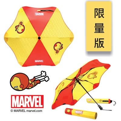 Marvel kawaii款-鋼鐵人