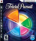 PS3 Trivial Pursuit 追求細節(美版代購)