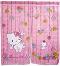 【震撼精品百貨】Hello Kitty 凱蒂貓~門簾-85.5*84.6公分-CHARMMY KITTY圖案