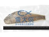 B1【魚大俠】FH092冷凍劍齒鰈魚清肉片(250±10%/片)