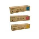 全錄 原廠彩色碳粉CT200857藍色/CT200858紅色/CT200859黃色(顏色單支任選)適DocuPrint C4350機型
