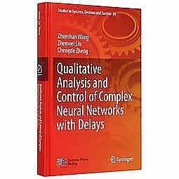 簡體書-十日到貨 R3Y【Qualitative Analysis and Control of  Complex Neura...