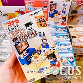日本正版 Re-Ment 名偵探柯南 柯南房間 盒玩公仔擺飾 不挑款 限單盒販售 COCOS TU003