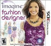 3DS Imagine Fashion Designer 時尚設計師(美版代購)
