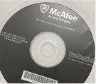 McAfee 防毒軟體 internet Security 3年授