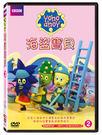 海盜寶貝2 DVD(購潮8)...