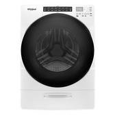 【南紡購物中心】Whirlpool 惠而浦 17公斤 8TWFW6620HW  Load & Go蒸氣洗滾筒洗衣機