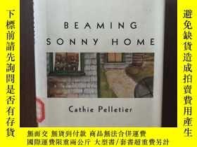 二手書博民逛書店Beaming罕見Sonny HomeY12800 Cathie Pelletier New York: Cr